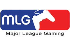 Major League Gaming Logo